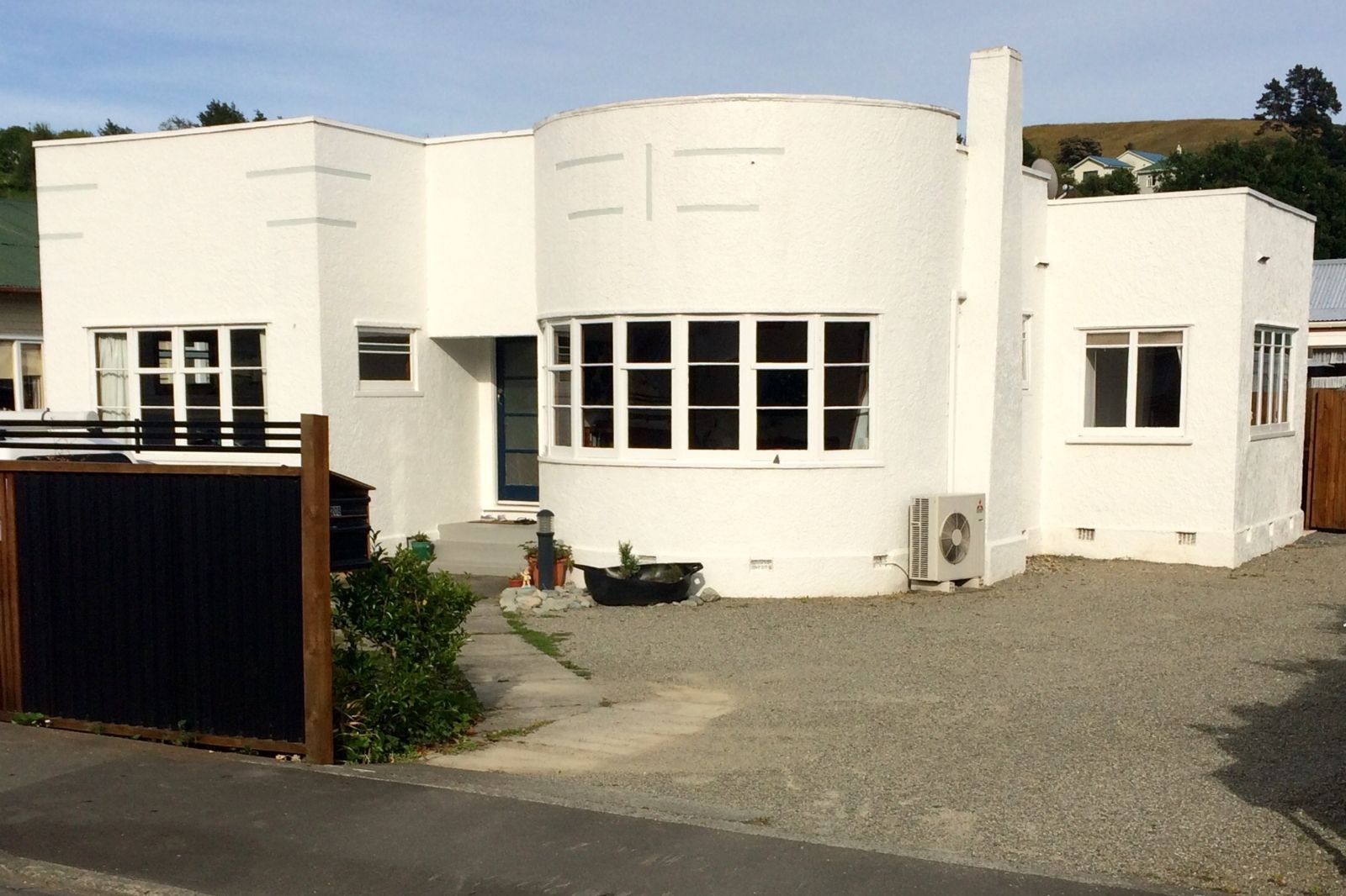 Character Art Deco home in Nelson City, Nelson-Golden Bay   Bookabach