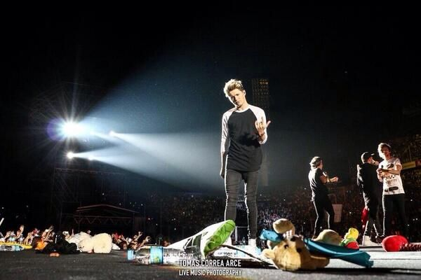 Buenos Aires, Argentina (5/4/14) Via Twitter