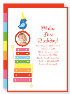 words for birthday invitation