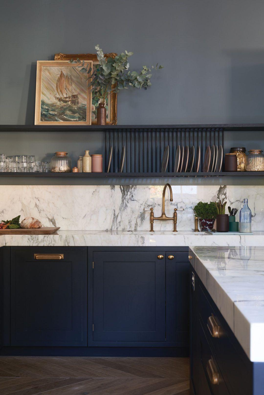 The Best Interior Design Trends For 2020 In 2020 Kitchen Design