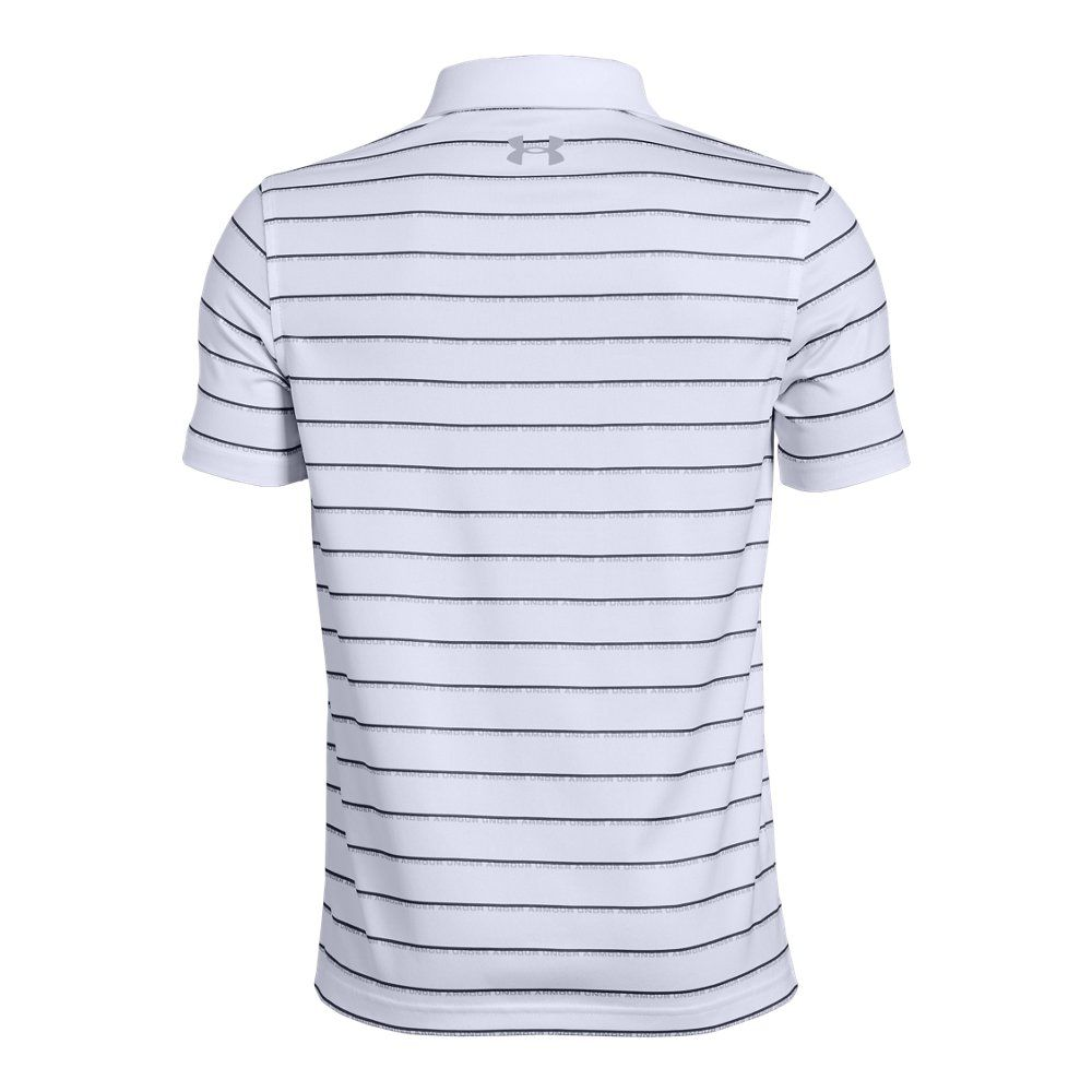 d0f5a6afab Under Armour Boys' UA Tour Tips Stripe Polo in 2019 | Products ...