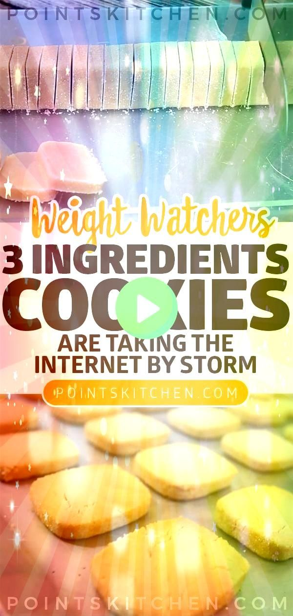 brilliant cookies are taking the internet by storm 3 ingredients and ready in no time These brilliant cookies are taking the internet by storm 3 ingredients and ready in...