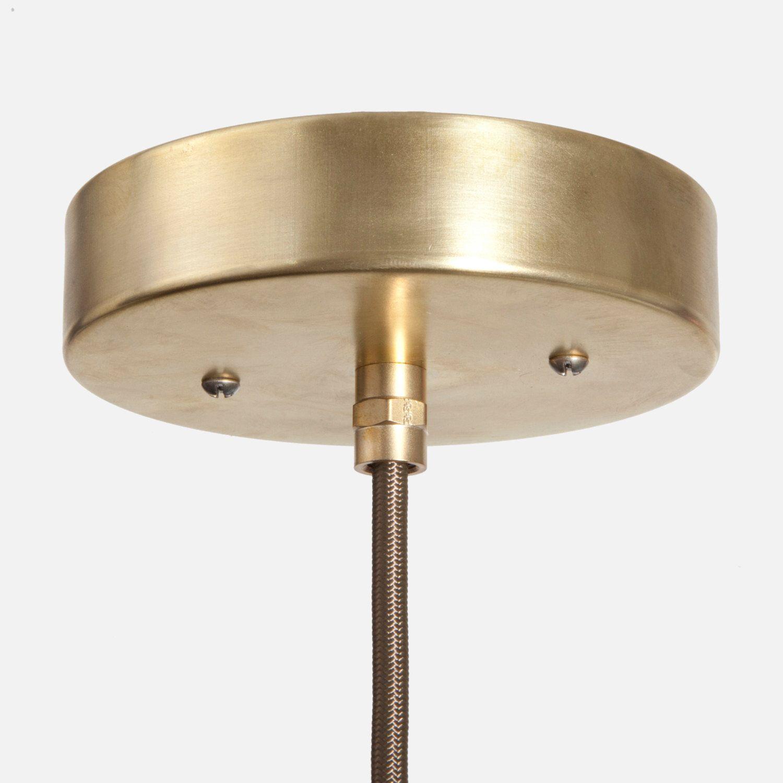 Raw Brass Ceiling Canopy Kit Pendant Light Ceiling Box Hanging Light Hardwire Installation Kit Ceiling Mounting & Raw Brass Ceiling Canopy Kit Pendant Light Ceiling Box Hanging ...