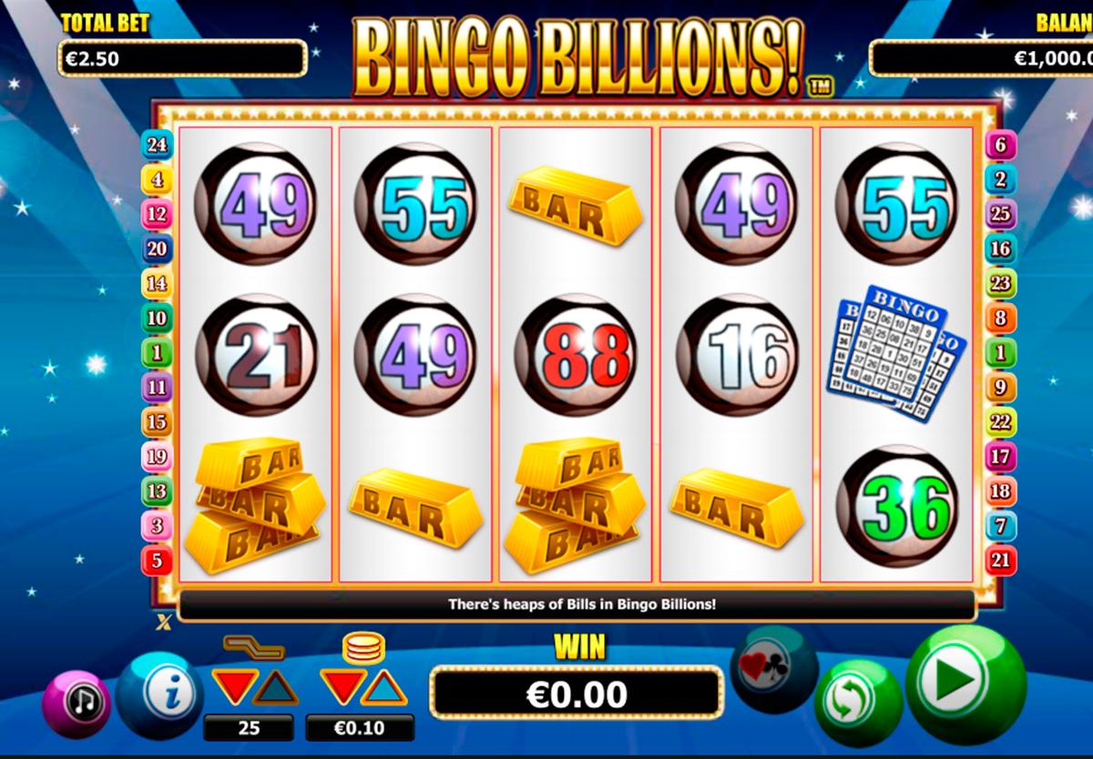 """Bingo Billion on eritäin hyvää kolikkopeli nttissa! Rullat pelissa ovat loistavasti asetettu valaistu vaiheessa, kun taas kaikki pelin pokeri download mobiili laite painikkeet ovat muovaili, kuten bingo palloja antaa se, että ylimääräistä bingo tuntuu – ja voit pian olla tuulella, kun soittaja huutaa """"silmät alas"""". Sinulta huutaa bingo koko yön kun alkaa telineeseen palkinnot etsimällä 3-5 samaa symbolia erilaisia bingo teemalla kohteita."""