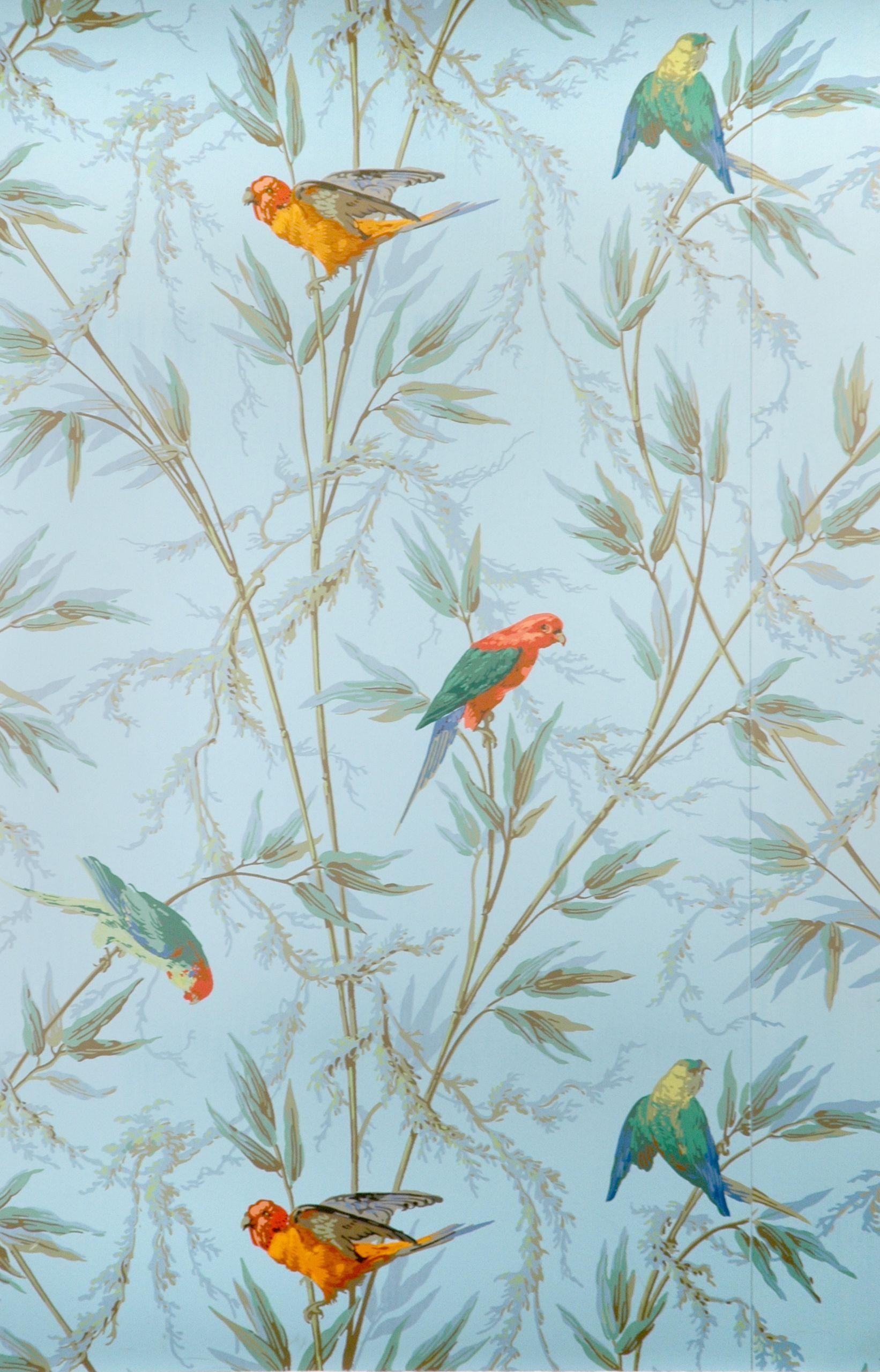 Tapeten historische tapeten hembus gmbh ca 1810 for Farben und tapeten