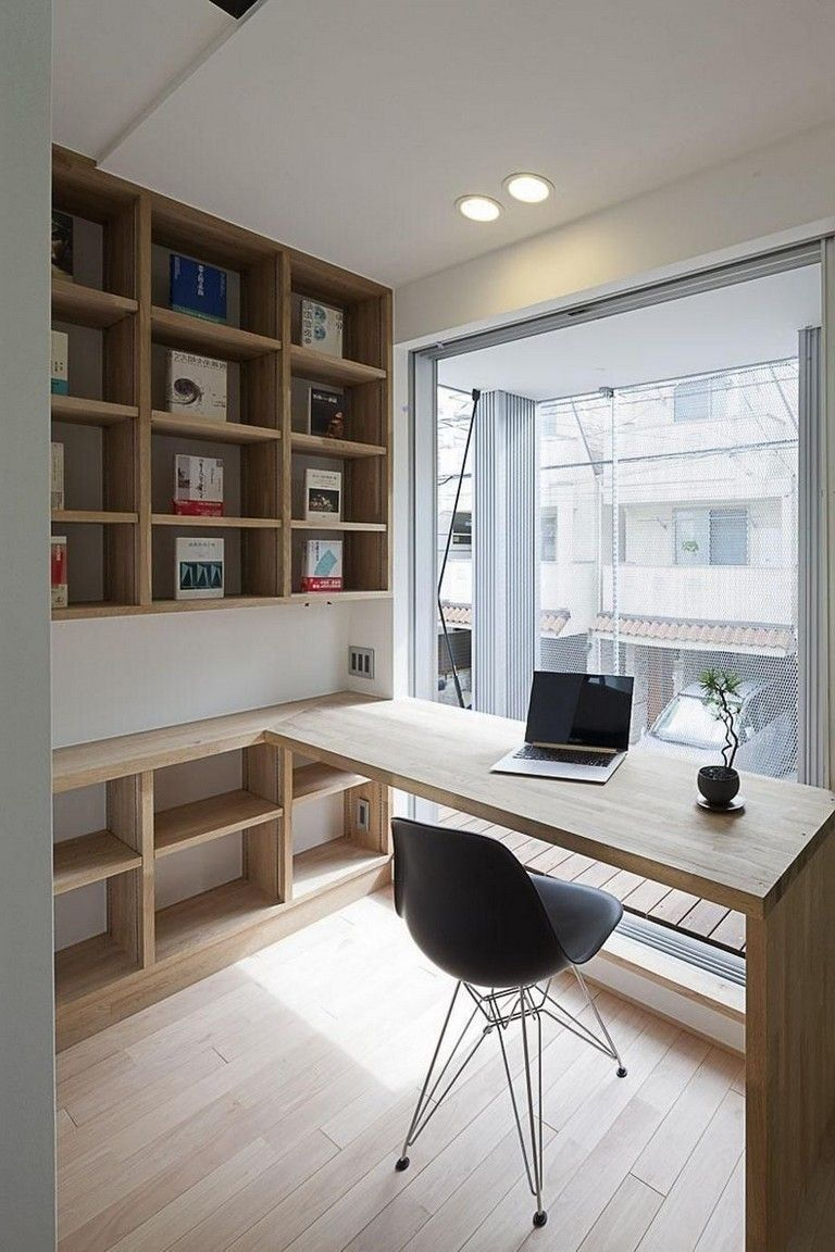 20 Home Office Ideas Modern Style And Comfortable Home Office