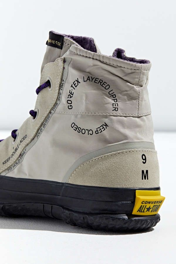 converse gore tex homme
