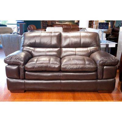 Molasses Living Room Loveseat Bernie And Phyls Love Seat Room Sofa