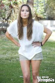 Ana Fernandez!! <3