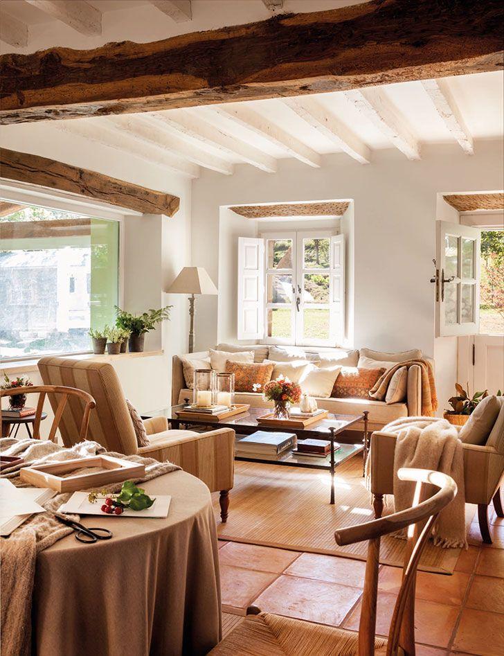 Деревенский дом в испании квартира студия в дубае купить
