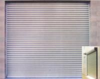 Durosteel Janus 12 039 Wide By 10 039 Tall 2000 Series Commercial Roll Up Door Direct With Images Roll Up Doors Doors Janus