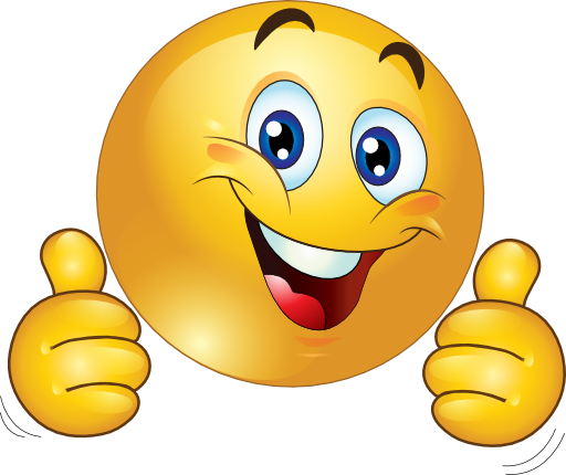 Image result for thumbs up emoticon