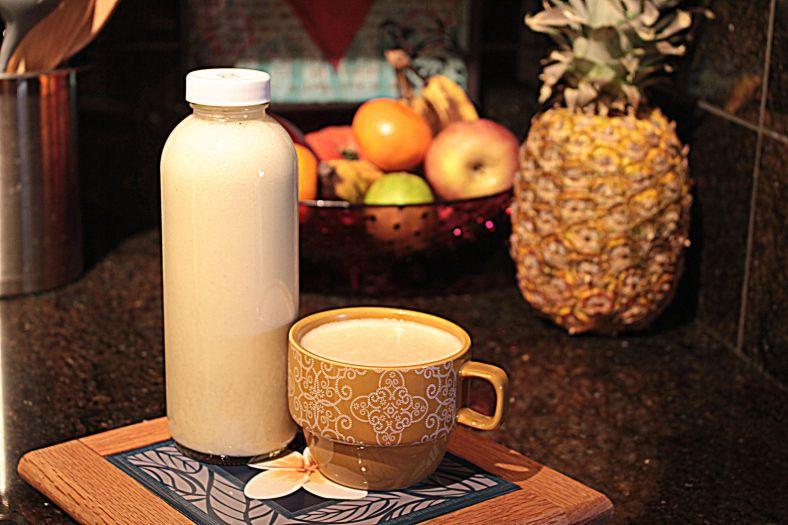 Paleo coconut coffee creamer coconut coffee coffee