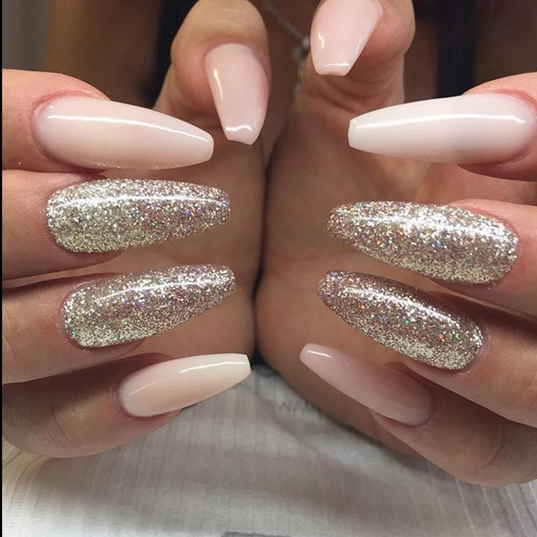 """"""" ✔️ by @nailsuppsala  #vegas_nay"""""""