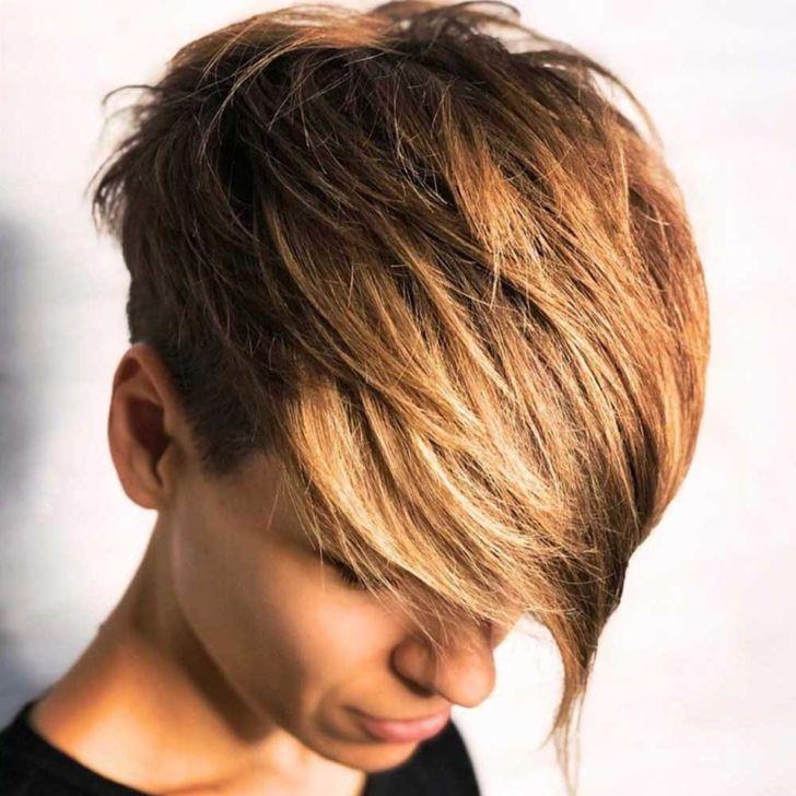 Tagli capelli Corti inverno 2019 2020: tendenze in 100 foto – Beautydea