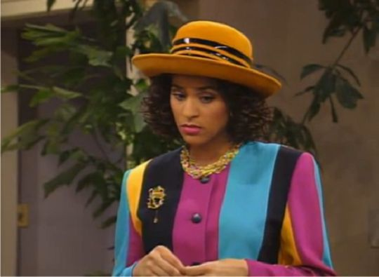 Beautiful Hilary Banks on Pinterest Fresh Prince Bel Air and Style Icons