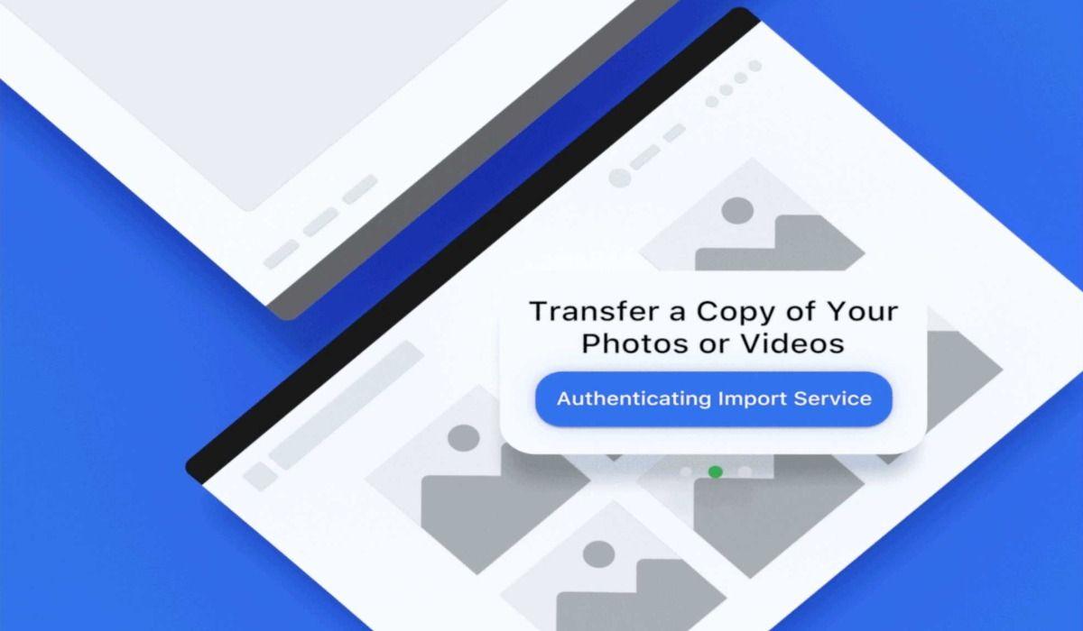 فيسبوك تتيح حفظ نسخة من الصور ومقاطع الفيديو في جوجل Photos صدى التقنية Video Transfer Facebook Photos Photo And Video