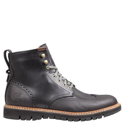 Oxford boots, Timberland