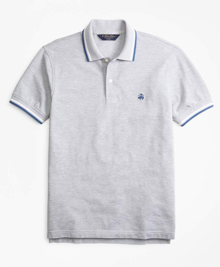 bf7158b167 Brooks Brothers Slim Fit Supima Polo Shirt in 2019 | Products | Polo ...