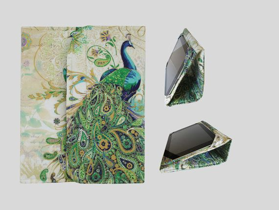 Stunning Gold iPad Cover iPad Mini Cover by CathyKDesigns