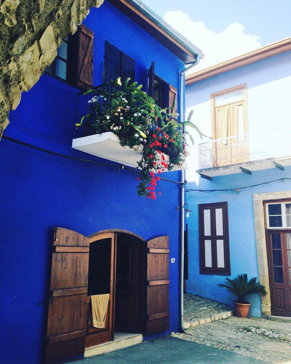 Lefkara village #Larnaca District #Cyprus