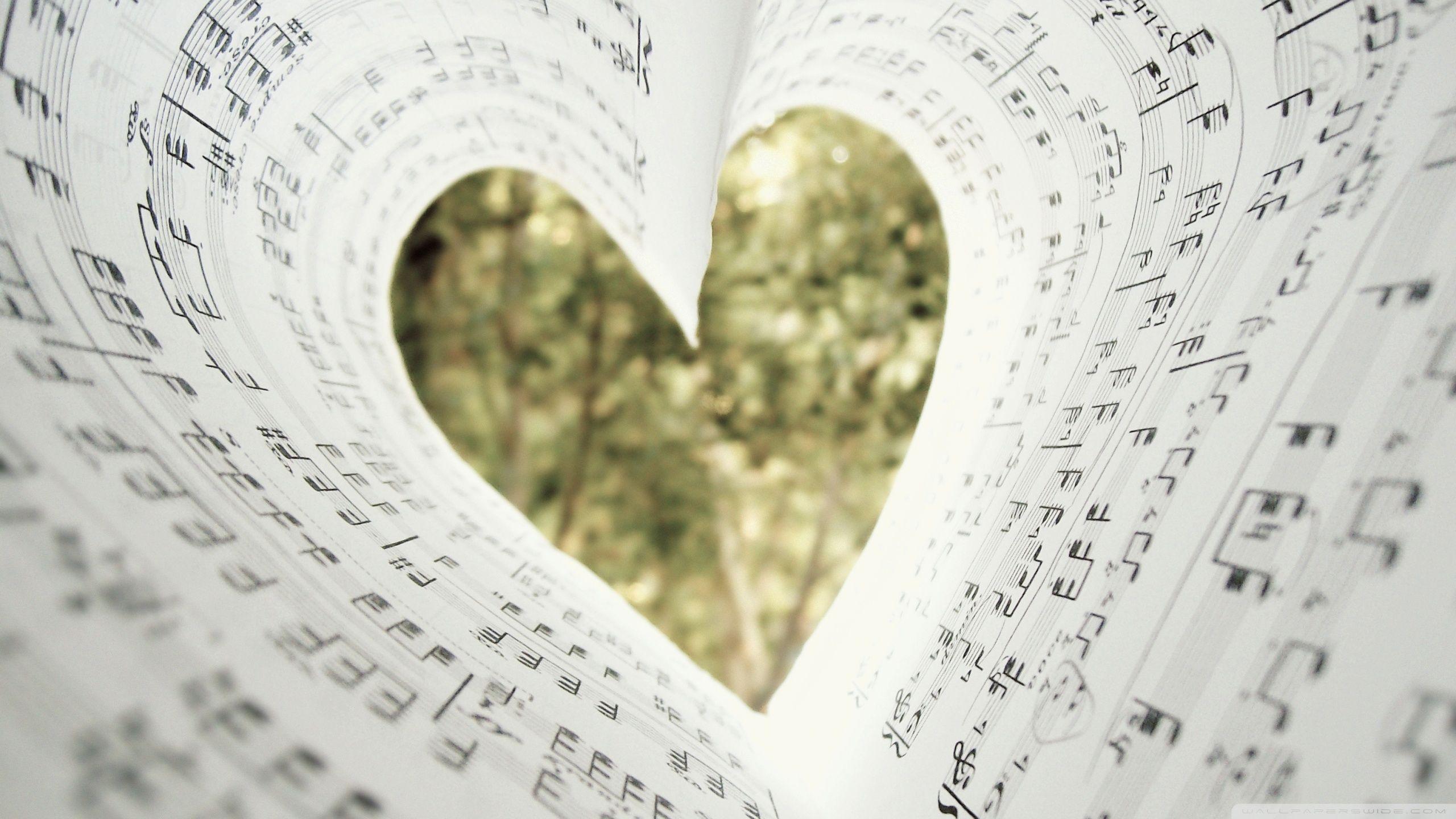 Wwwwallpaperswidecom Musical Medicine Music Wallpaper