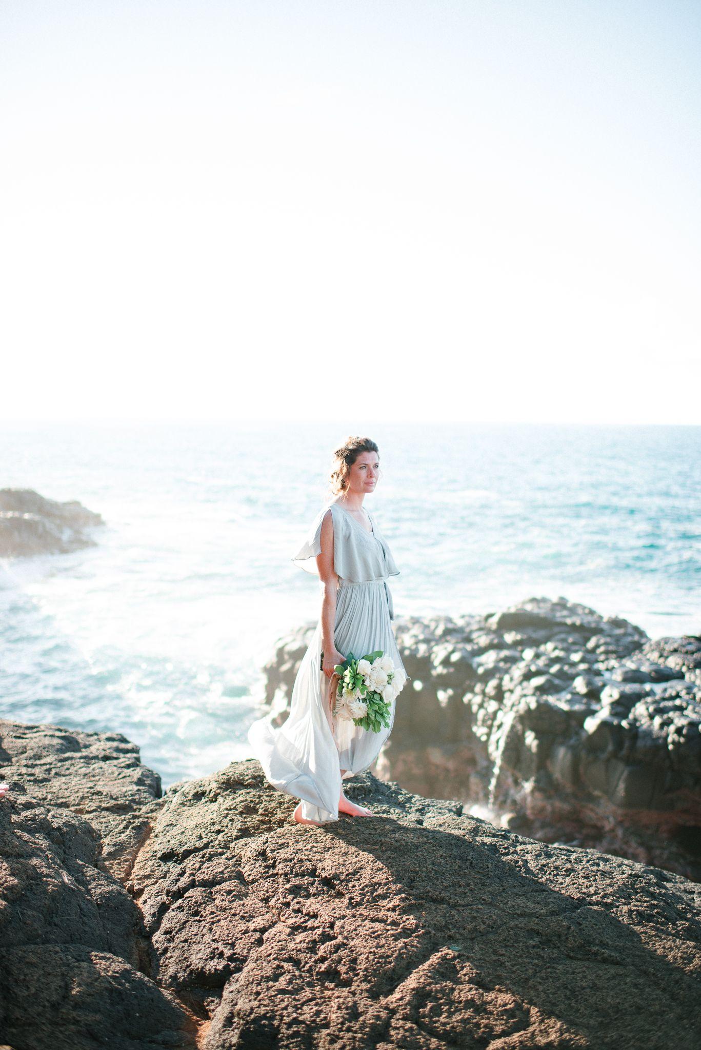 97203dce9b7c Queen's Bath Photoshoot, Kauai Engagement Photographer, Kauai Wedding  Photographer, Kauai Film Photographer,