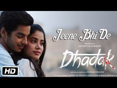 Download Dhadak Full-Movie Free