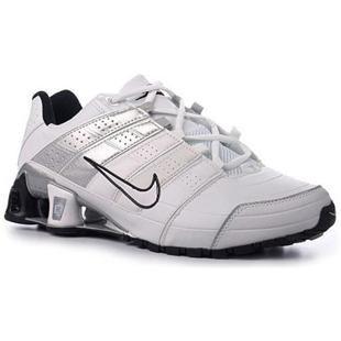 size 40 34f3c 8df9e 365951 023 Nike Shox O Nine White Black J06019