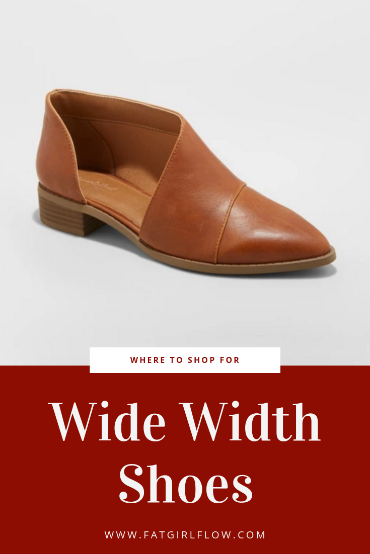 Wide width shoes, Womens wide shoes