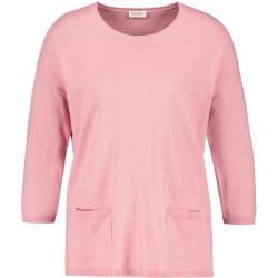 Photo of Pullover mit Wolle Pink Gerry WeberGerry Weber