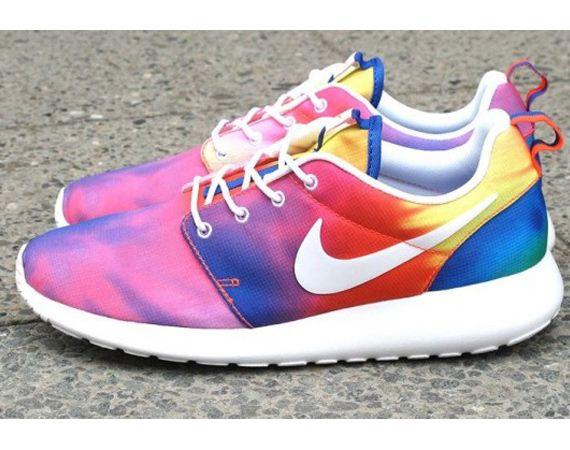 Nike Roshe Run -