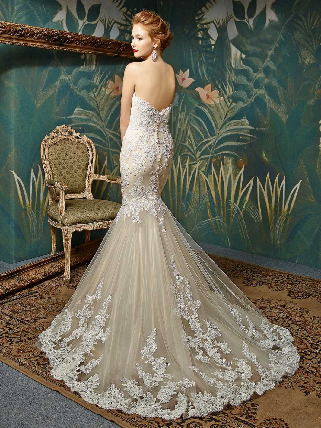 Blue By Enzoani   New Wedding Dress   Wedding dress hire, Wedding ...