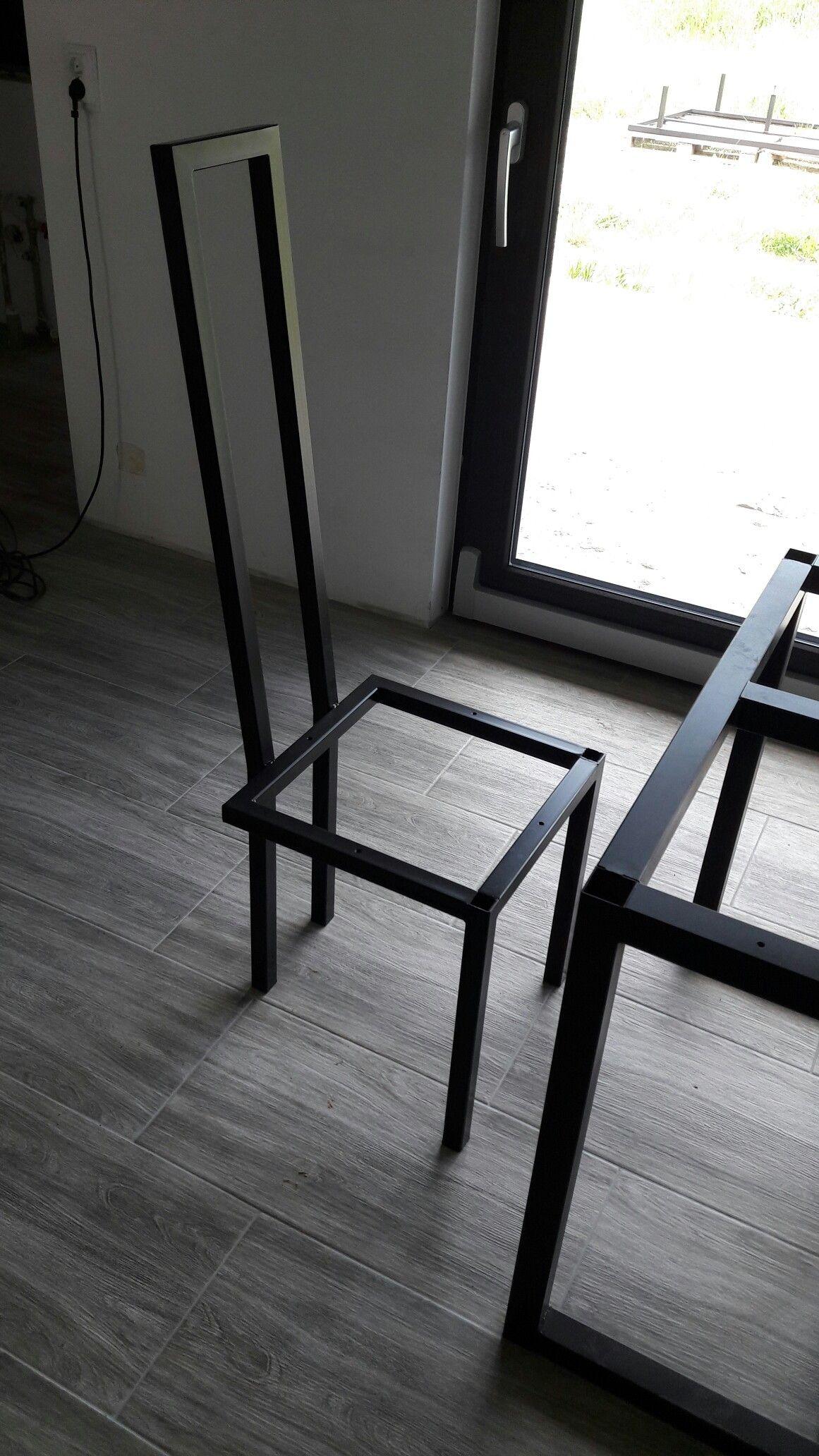 welded furniture Home Improvements Pinterest