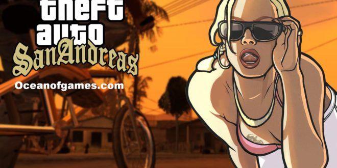 Gta San Andreas Game Download Free Ocean Of Games   ocean