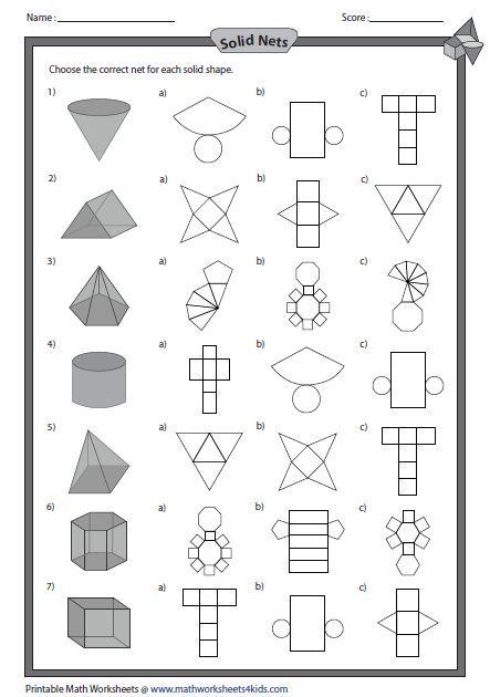 1000 ideas about 3d shapes on pinterest math 2d and 3d shapes homeschool pinterest. Black Bedroom Furniture Sets. Home Design Ideas