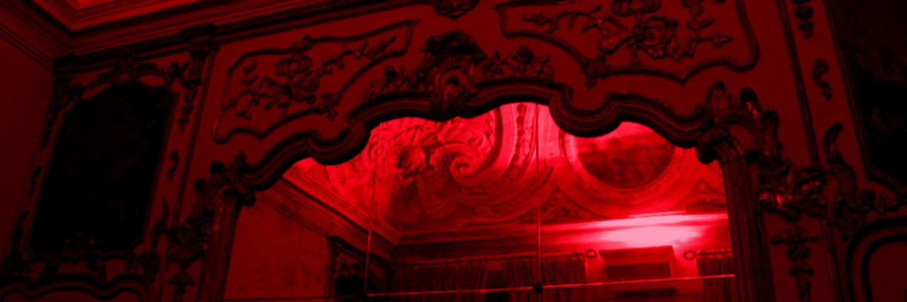header red Tumblr Capa facebook