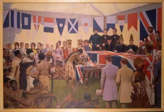 6 février 1840 La Nouvelle-Zélande devient britannique #politique https://t.co/lLwuokVRq0 https://t.co/hiIcAOgfco