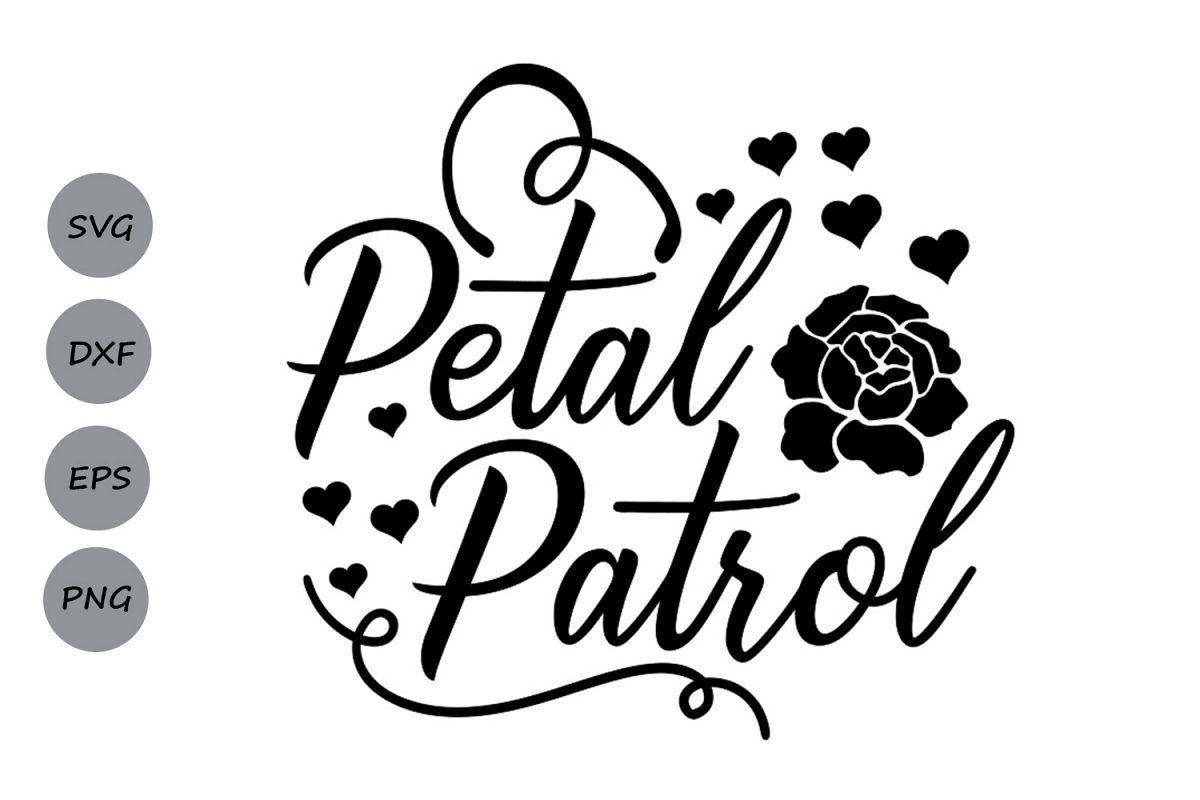 Image result for free petal patrol svg | vinyl ideas