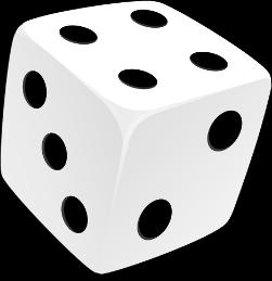 Construye Dados Para Juegos De Matematicas Juegos Con Dados Juegos De Matematicas Dados