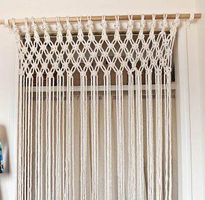3 modelos de cortinas de tela reciclada el blog de for Modelos de cortinas de tela