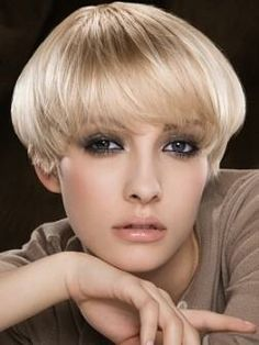 wedge hairstyles on Pinterest                                                                                                                                                                                 More