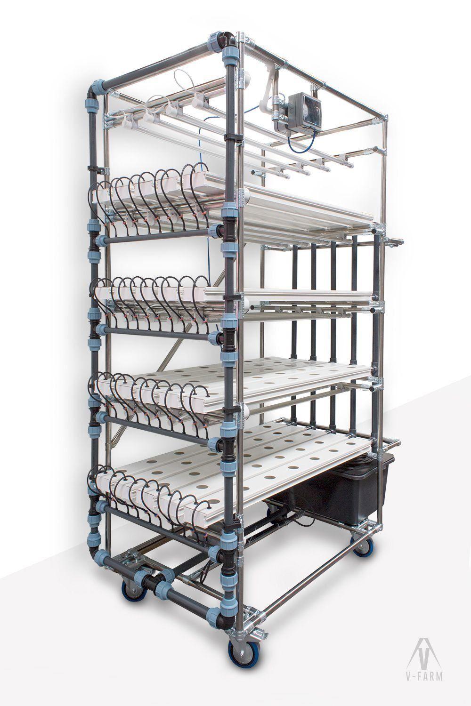 1000 in 2020 Indoor hydroponics, Indoor hydroponic