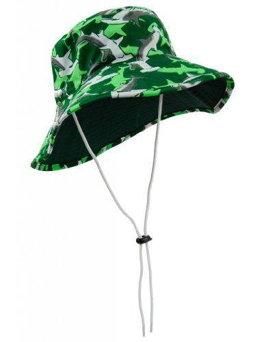3c0975680c1 Tuga Boys Reversible Bucket Hat (UPF 50+)