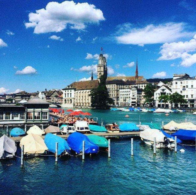 3 Tipps FГјr Das Ultimative Schweizer Wochenende