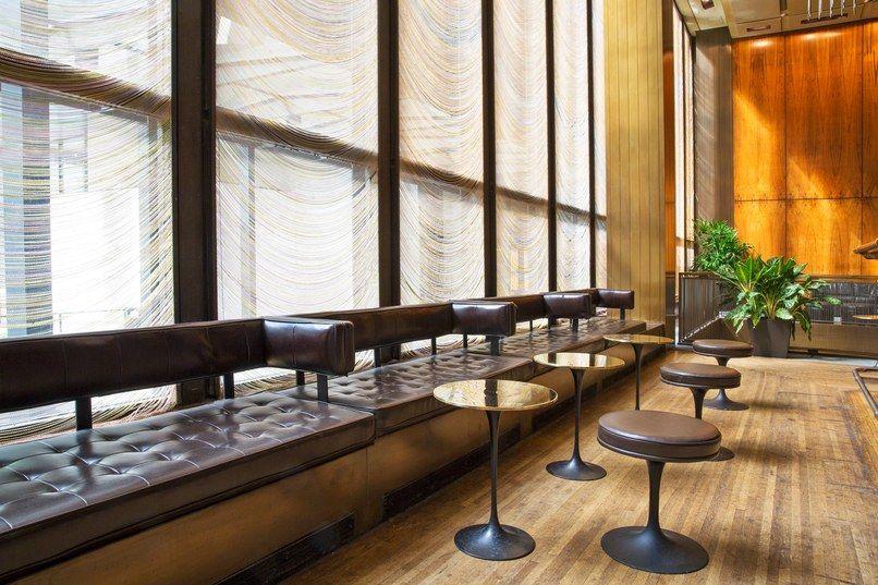 Seagram Building Interior Design Valoblogi Com