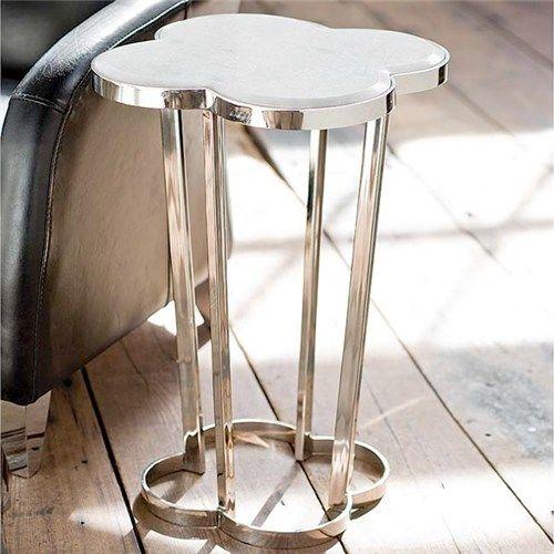 Regina Andrew Clover Side Table