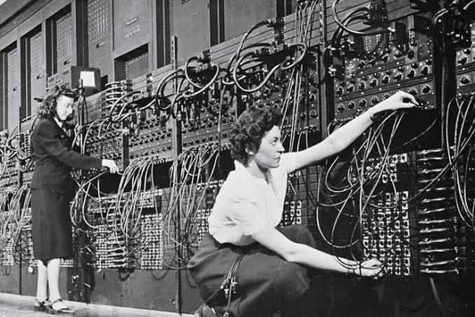 what contributions did ada byron make to computing