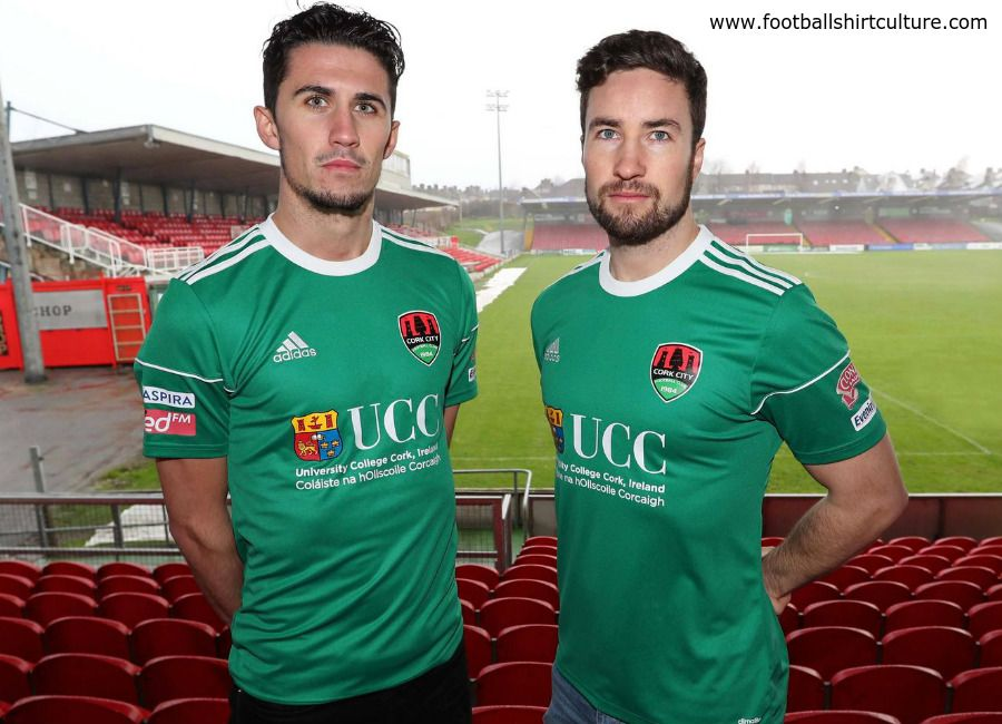 9930951480d  football  soccer  futbol  corkcityfc  corkcity  CCFC84 Cork City 2018  Adidas Home Kit