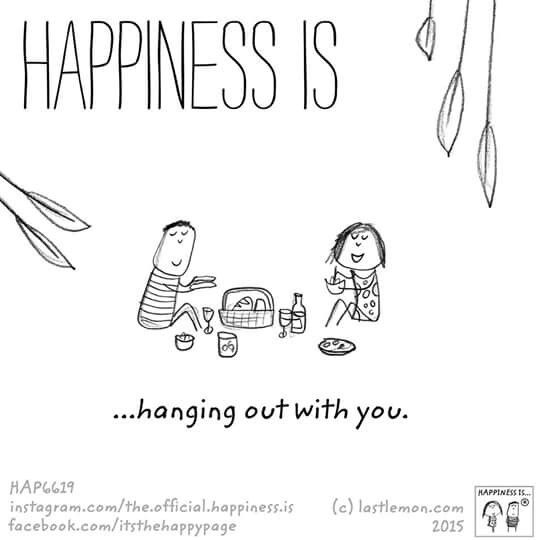 My little family | Cute happy quotes, Happy quotes, Happy ...
